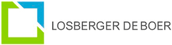 LOSBERGER DE BOER, <br>НІМЕЧЧИНА